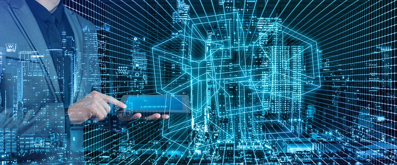 暗号資産・仮想通貨の世界